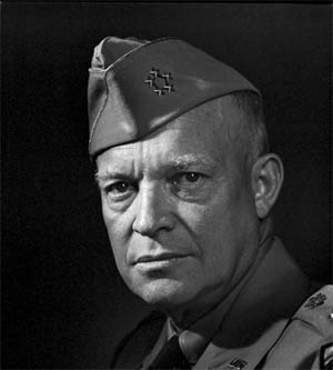 president eisenhower and the nato essay How and why did eisenhower increased commitment to vietnam as the 34th us president that he wanted to france to be a strong nato member to help defend.